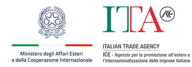 In cooperation with Italian Trade Agency and Ministero dello sviluppo Economico