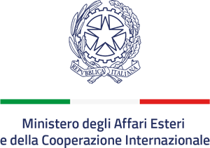 In cooperation with Ministero degli affari esteri