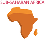 SUB-SAHARAN AFRICA Partner Country